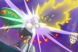 Dragon Ball Super Episode 36 Subtitle Indonesia