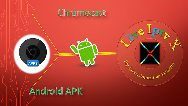 for Chromecast (Apps) APK