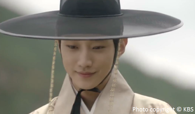 Love in the Moonlight, Moonlight Drawn By Clouds, Kim Yun Seong, Jin Young, Ep14