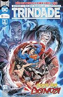 DC Renascimento: Trindade #19