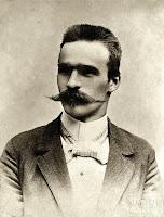 Józef Piłsudski 1899