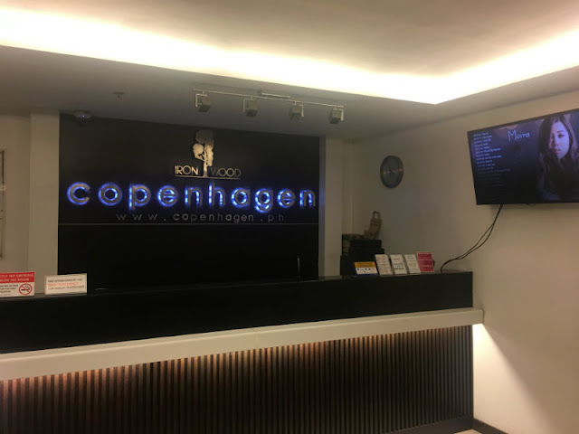 Copenhagen Main Residences Mandaue City Cebu - one of the places to stay in Mandaue City, Cebu