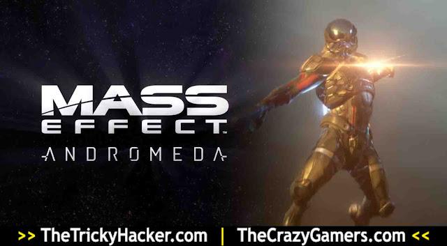 Mass Effect Andromeda [Update]