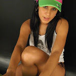 Andrea Rincon – Selena Spice – Cachetero Verde Foto 103