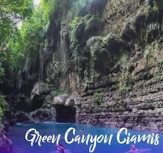 Daftar 6 Tempat Wisata di Ciamis Yang Wajib Anda Kunjungi