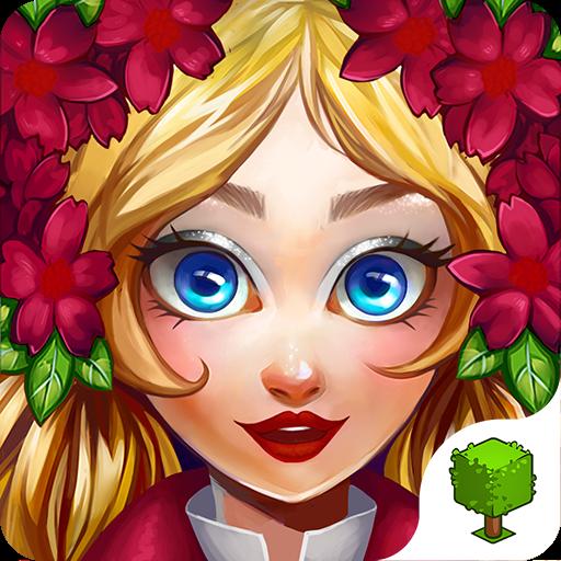 تحميل لعبة Fairy Kingdom World of Magic v2.4.2 مهكرة وكاملة للاندرويد