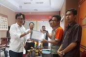Gerindra Selayar Serahkan Berkas Pendaftaran Partai ke KPU