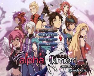 Alpha Kimori Great Doubt Episode One Free Download