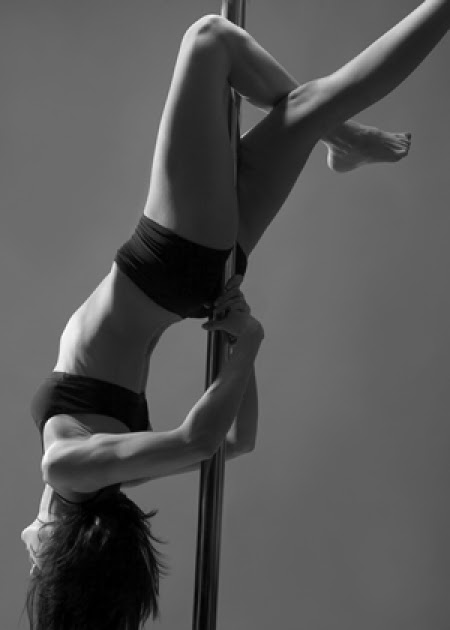 Confessions of a Twirly Girl: The History of Pole Dancing
