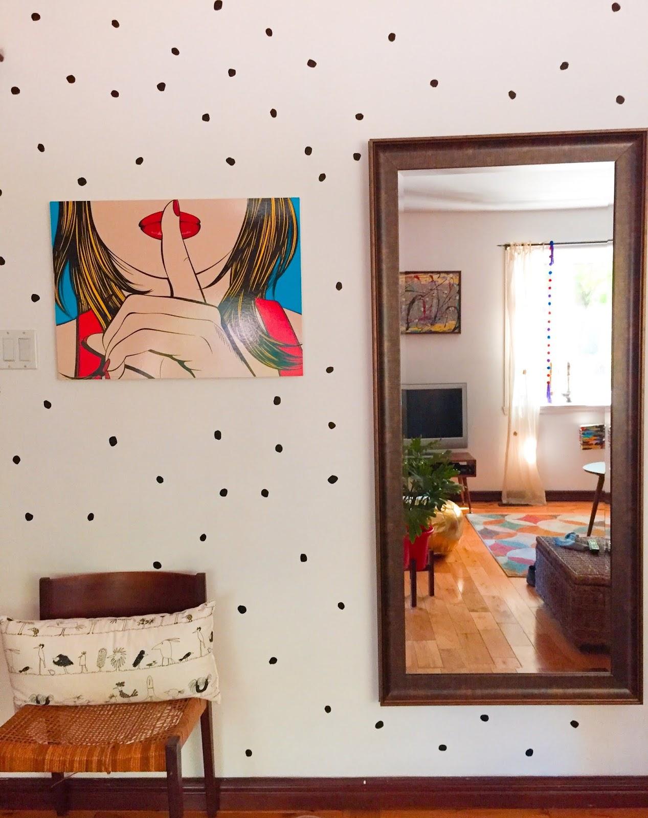 Ideas faciles y sencillas para refrescar la decoración de la casa