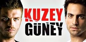 KUZEY GUNEY