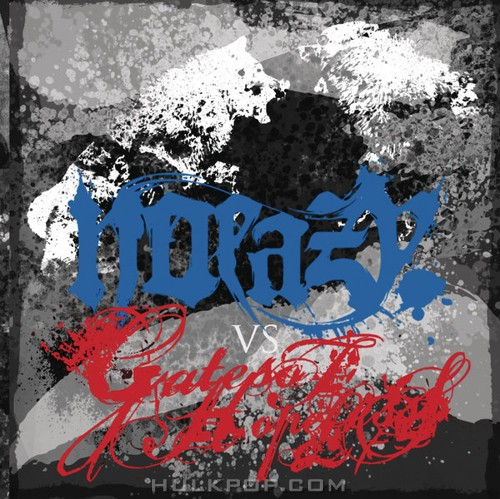 Noeazy – Noeazy vs. Gates of Hopeless