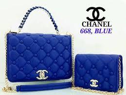 Tas Chanel Wanita Terbaru