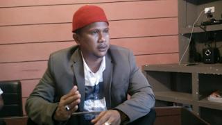 Adi Maros: Kita Serahkan pada Aparat Hukum