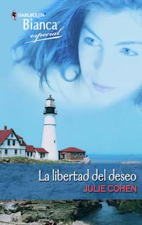 Julie Cohen - La Libertad del Deseo