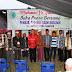 Pemkab Tobasa Hadiri Buka Puasa Bersama Umat Muslim di Lumban Lobu