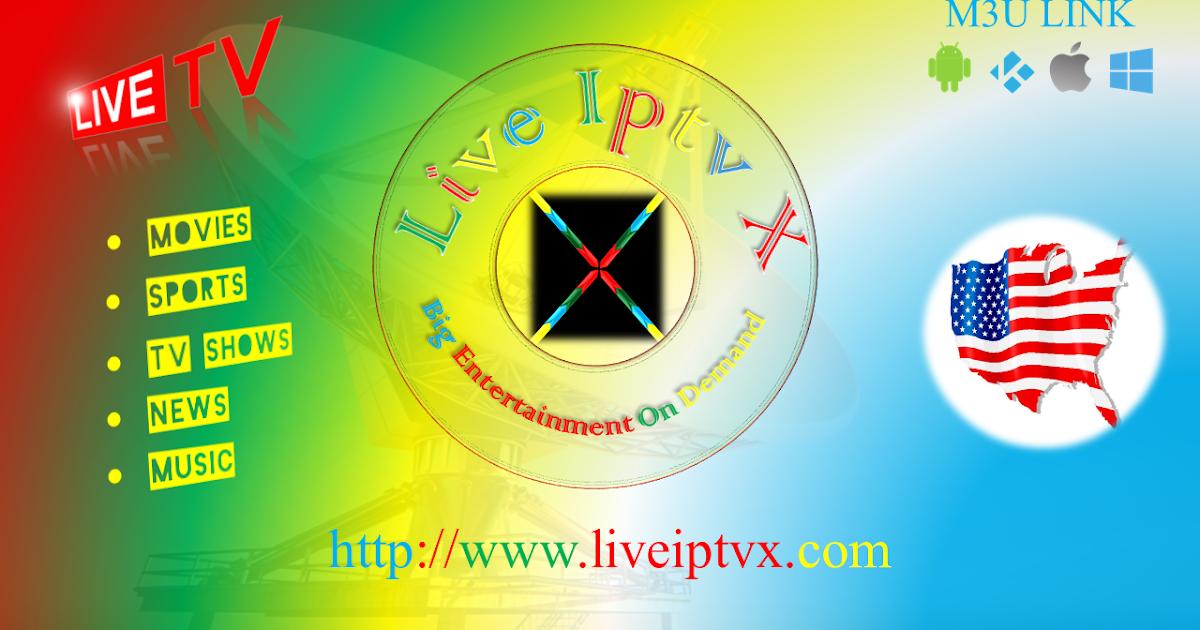 Us Tv Live Stream
