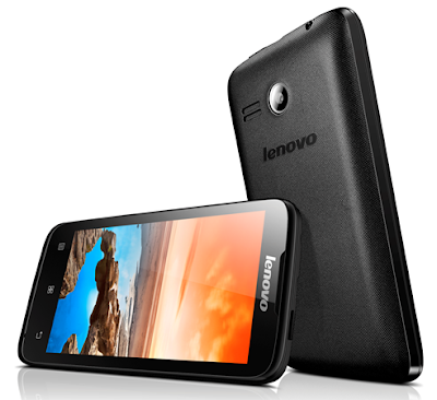 Lenovo A316i Specifications - LAUNCH Announced 2014, April DISPLAY Type Capacitive touchscreen, 16M colors Size 4.0 inches (~61.3% screen-to-body ratio) Resolution 480 x 800 pixels (~233 ppi pixel density) Multitouch Yes BODY Dimensions 117 x 63.5 x 12.2 mm (4.61 x 2.5 x 0.48 in) Weight 121 g (4.27 oz) SIM Dual SIM (Mini-SIM, dual stand-by) PLATFORM OS Android OS, v4.2.2 (Jelly Bean) CPU Dual-core 1.3 GHz Cortex-A7 Chipset Mediatek MT6572 GPU Mali-400 MEMORY Card slot microSD, up to 32 GB (dedicated slot) Internal 4 GB, 512 MB RAM CAMERA Primary 2 MP Secondary No Features Geo-tagging Video Yes NETWORK Technology GSM / HSPA 2G bands GSM 900 / 1800 / 1900 - SIM 1 & SIM 2  GSM 850 / 1800 / 1900 - SIM 1 & SIM 2 3G bands HSDPA 900 / 2100    HSDPA 850 / 1900 Speed HSPA 21.1/5.76 Mbps GPRS Yes EDGE Yes COMMS WLAN Wi-Fi 802.11 b/g/n, hotspot GPS Yes, with A-GPS USB microUSB v2.0 Radio FM radio Bluetooth v3.0, A2DP FEATURES Sensors Accelerometer, proximity Messaging SMS(threaded view), MMS, Email, Push Mail, IM Browser HTML5 Java No SOUND Alert types Vibration; MP3, WAV ringtones Loudspeaker Yes 3.5mm jack Yes BATTERY  Removable Li-Ion 1300 mAh battery Stand-by Up to 432 h (2G) / Up to 384 h (3G) Talk time Up to 12 h 20 min (2G) / Up to 7 h 10 min (3G) Music play  MISC Colors Black SAR US 0.74 W/kg (head)     0.99 W/kg (body)  - MP4/H.264 player - MP3/WAV/eAAC+ player - Photo/video editor - Document viewer - Voice memo/dial