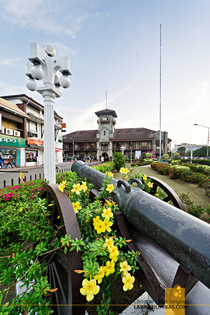 What to See in Zamboanga City Hall