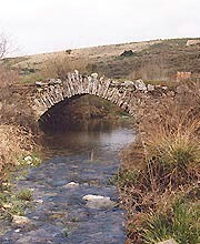 Mogadouro - Ponte Romana