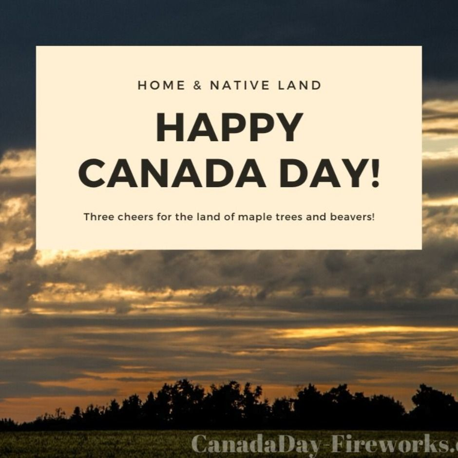 happy canada day 2020 quotes