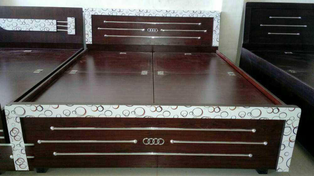Online Furniture Market Bedroom Bed collection