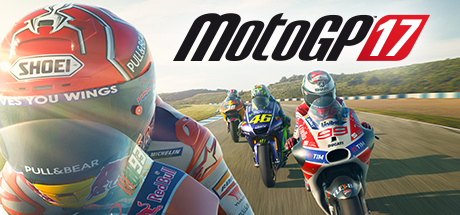 MotoGP 17 - PC FULL - Portada