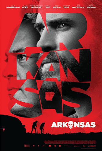 Arkansas (BRRip 720p Dual Latino / Ingles) (2020)