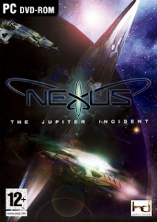 Free Download Nexus The Jupiter Incident Remastered Full Version PC