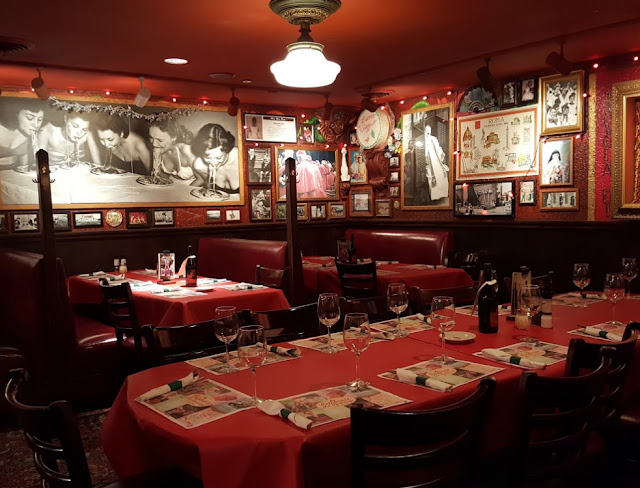 Wedding Venues In Orange Buca di Beppo Anaheim