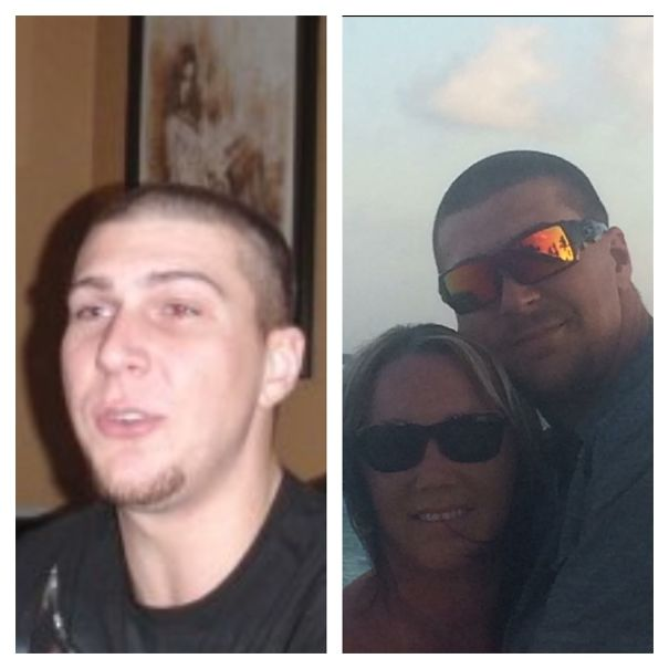 10+ Before-And-After Pics Show What Happens When You Stop Drinking - 5.25 Years Sober