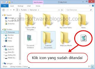 Cara membuat Laptop/Komputer Berbicara (2)