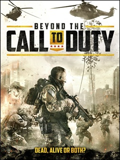 Call to Duty - Fora de Alcance Torrent