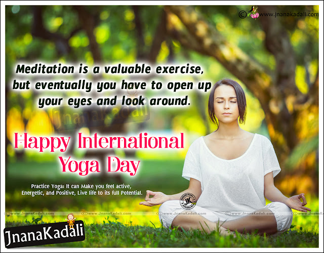 Here is a English International Yoga Day 1080p Quotes and Wallpapers,English  International Yoga Day GIF Animated Wishes for All,International Yoga Day English Messages and Essay, Top famous English Language International Yoga Day Best Sayings Images,International Yoga Day Songs and Quotations,Happy International Yoga Day SMS 2016 IYD Msgs Quotes FB Status