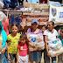 Caravana da Boa Vontade chega às cidades de Dona Inês, Sapé e Alagoa Grande
