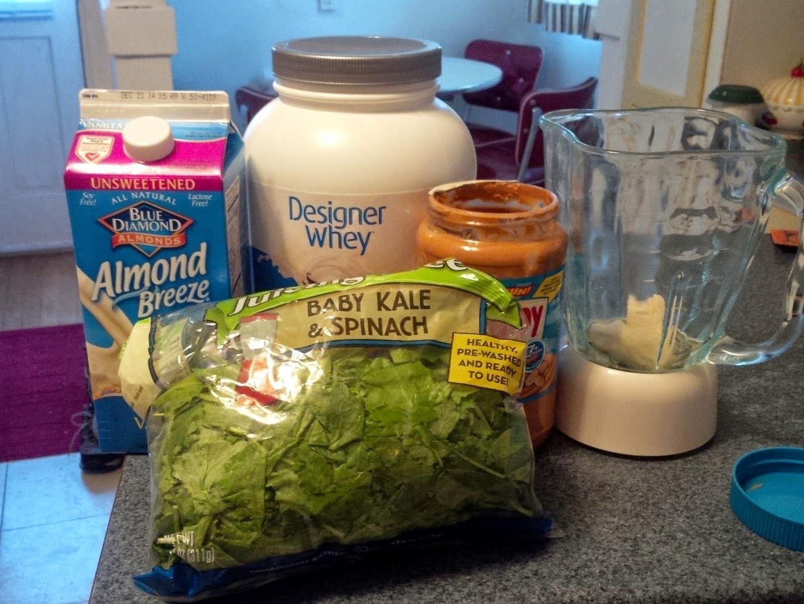 Best post-workout smoothie ingredients