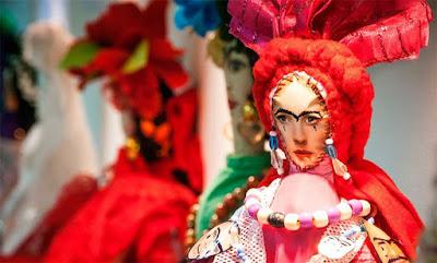 Variaciones de un Imaginario POP del artista Hendrik Hidalgo Alianza Francesa