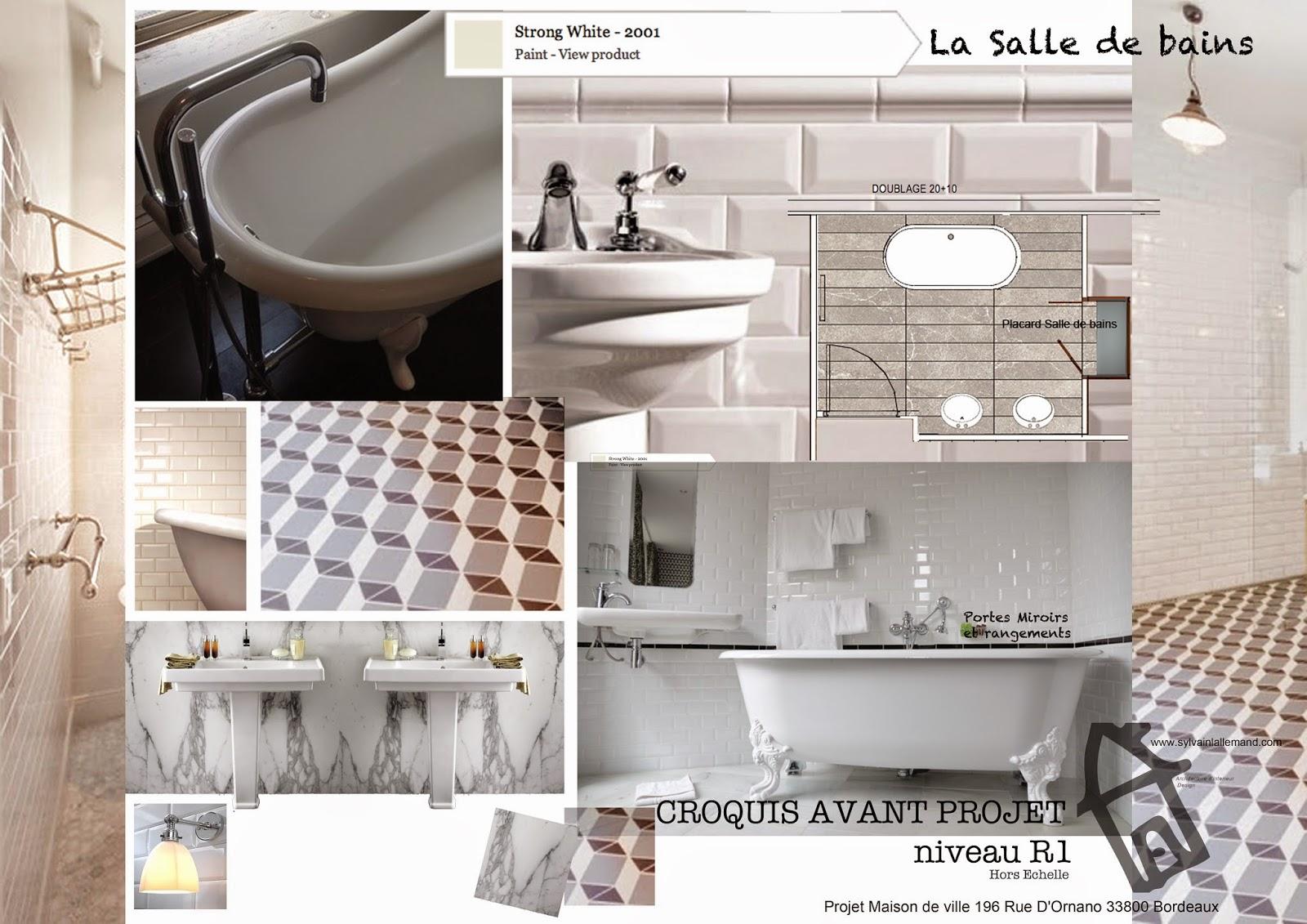 renovation et transforamation d 39 une echope bordealaise sylvain lallemand architecte d 39 interieur. Black Bedroom Furniture Sets. Home Design Ideas