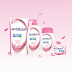 Celebrate Spring with Sakura Extract Found In Antabax White Gentle Care