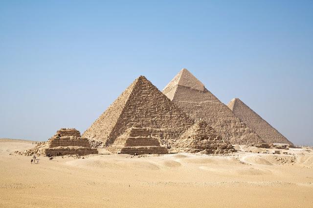 هل تعلم لماذا قام الفراعنة ببناء الاهرامات ؟؟ اجابه لم تكن تعرفها من قبل تعرف عليها الان