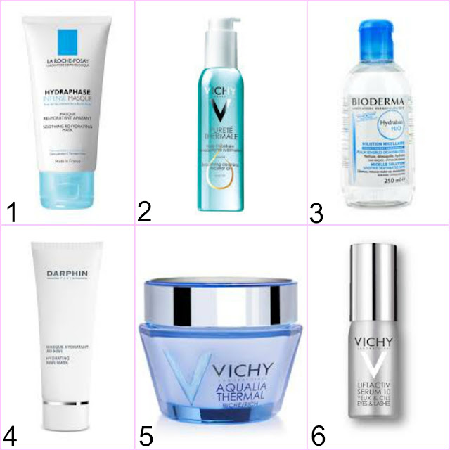Escentual Skin Care Wish List And A Fantastic June Deal