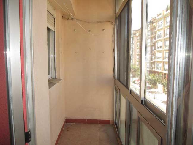 piso en venta san roque castellon terraza