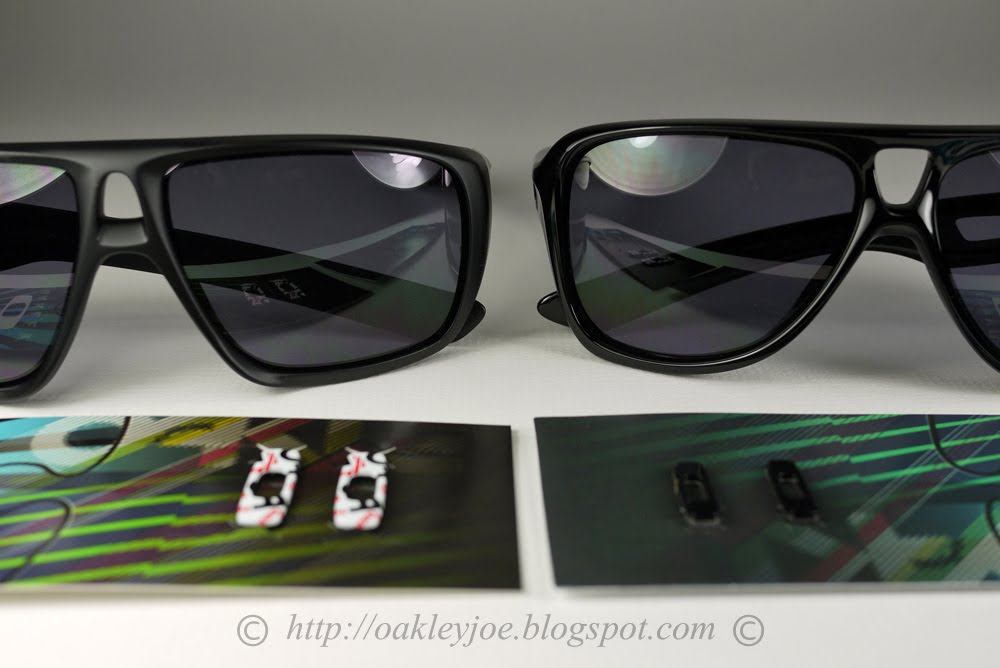 singapore oakley joe's collection sg: dispatch and dispatch 2