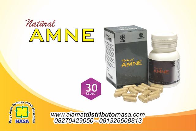 AMNE - Asam Amino Evolution | Asam Amino Essensial dan Non-Essensial Alami