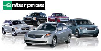 history of all logos all enterprise rent a car logos. Black Bedroom Furniture Sets. Home Design Ideas