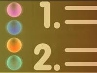 Cara Memperbaiki Numbering dan Bullets Tidak Tampil pada Postingan blog (Error Numbering dan Bullets)
