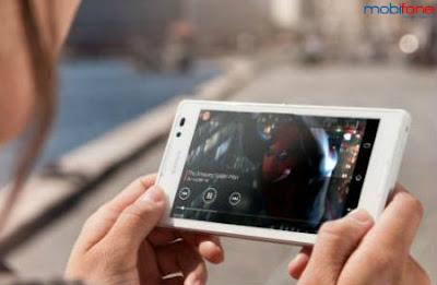 Giải trí với những chương trình hấp dẫn trên điện thoại mọi lúc, mọi nơi