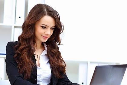 Lowongan Kerja Pekanbaru : Admin Freelance Maret 2017