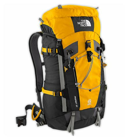 Tag Gunung TNF / The North Face Prophet 52
