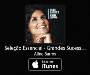 Musica Gospel Aline Barros